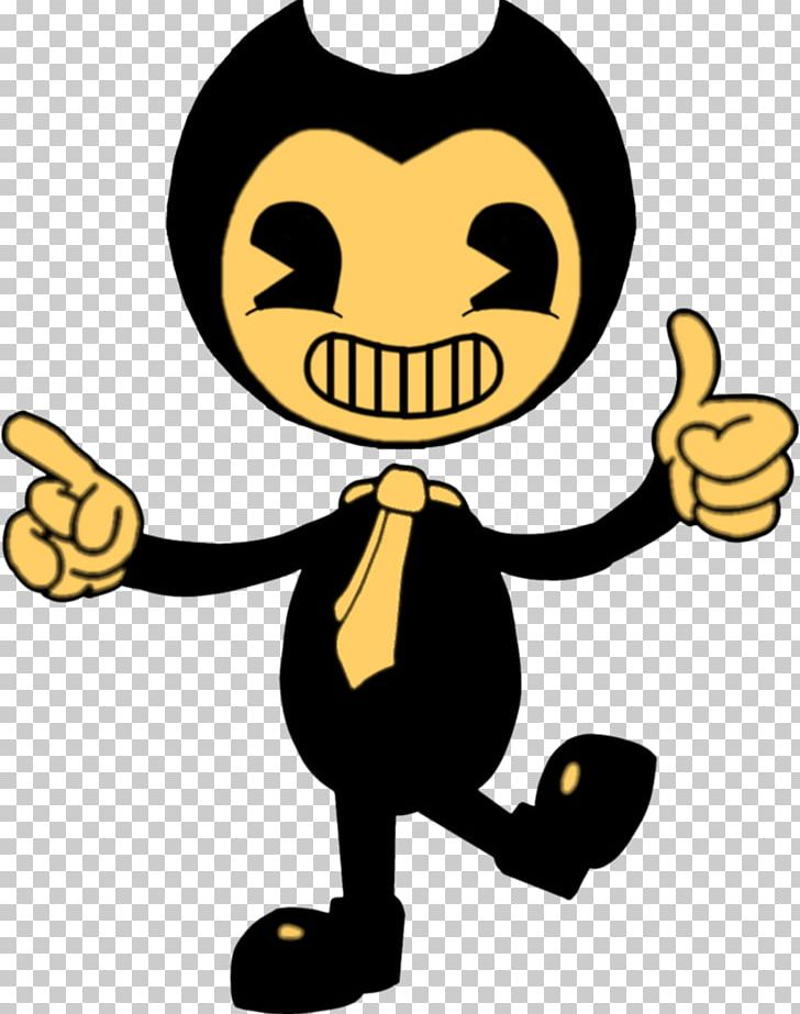 Bendy And The Ink Machine Five Nights At Freddy's Hello Neighbor PNG.