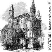 Benedictine Clip Art and Illustration. 7 benedictine clipart.