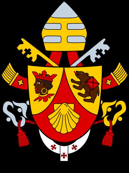 Benedikt XVI..