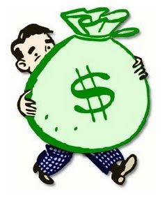 Clip Art Of Tax Penalty Clipart.