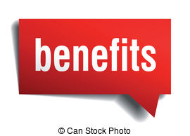 Benefits Clip Art Free.