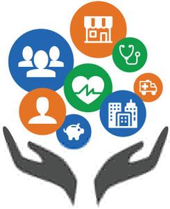Medical Benefits Clipart.