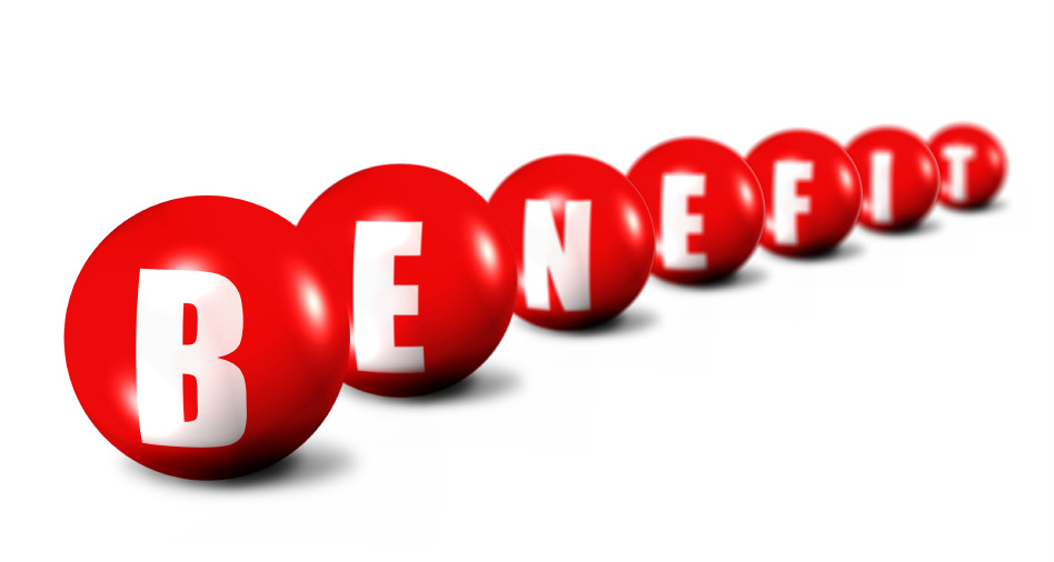 Health Benefits Clipart.