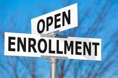 10 Best open enrollment images in 2017.