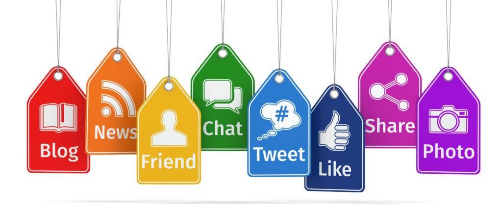 Social Media, Entertainment help New Zealanders better learn.