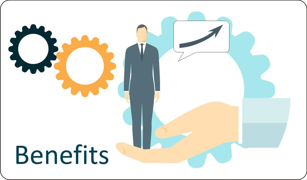 Rewards and Benefits.