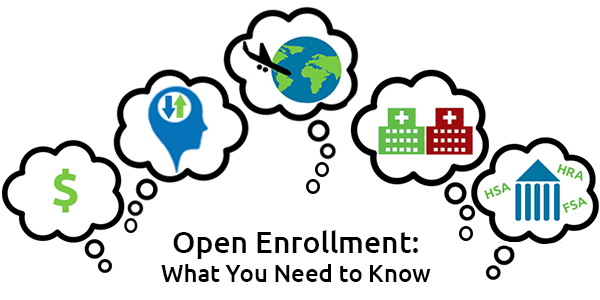Open Enrollment: What You Need to Know.