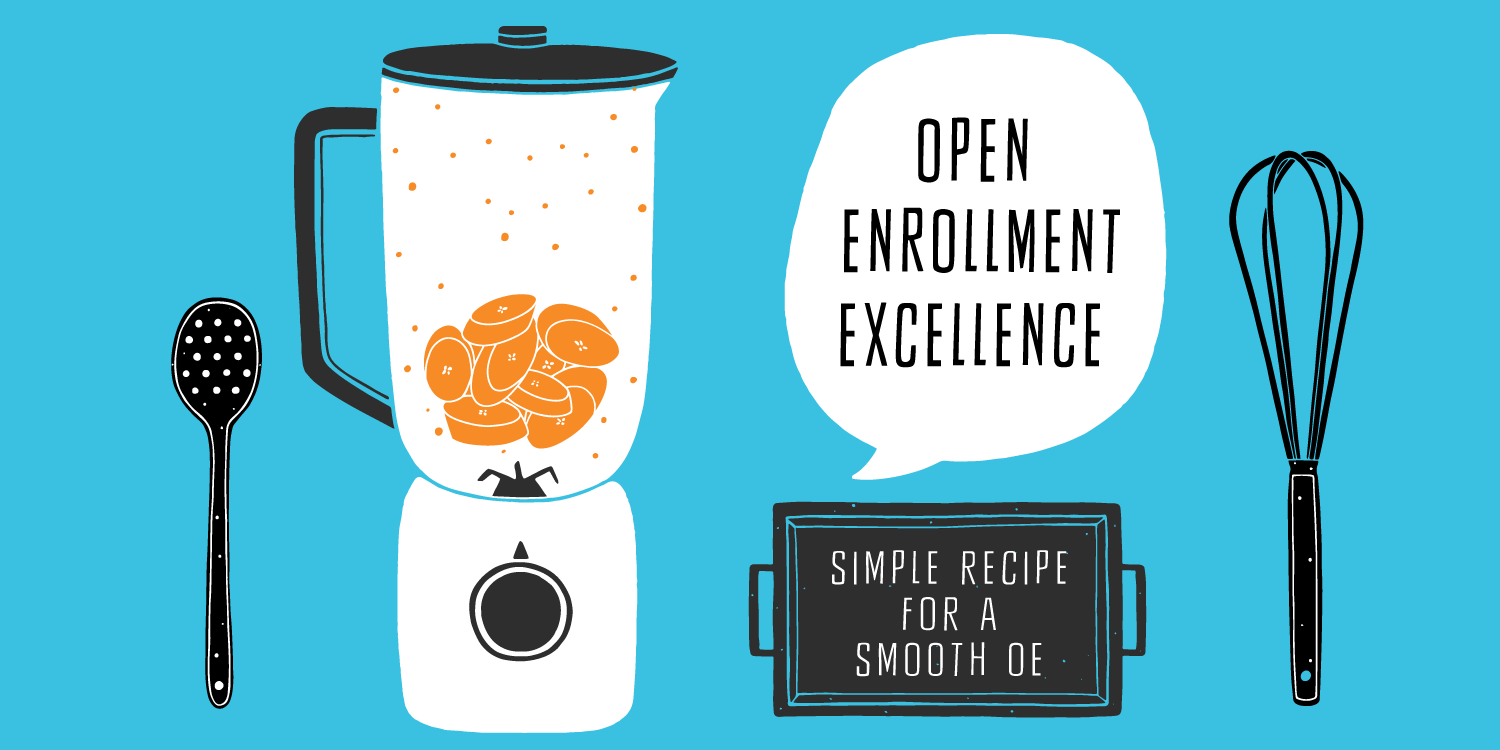 How Benefits Technology Helps with Open Enrollment.
