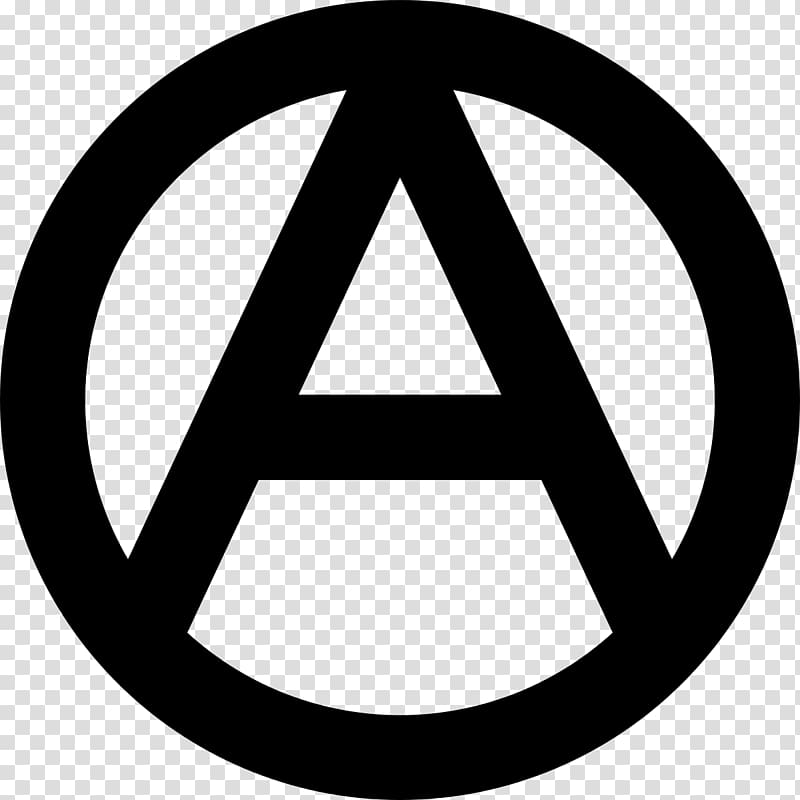Anarchism Anarchy Symbol What Is Property? , benevolence.
