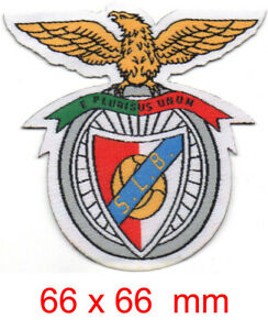 Details about Portugal Benfica soccer football team iron.