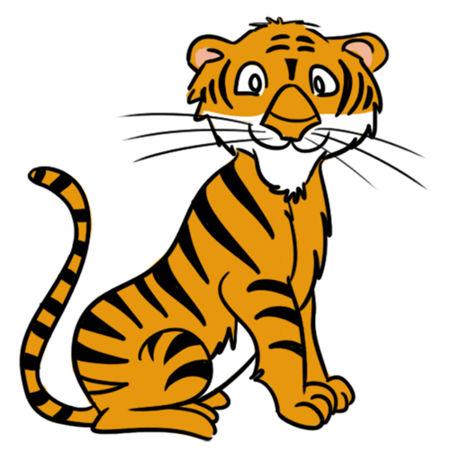 Tiger Clip Art & Tiger Clip Art Clip Art Images.