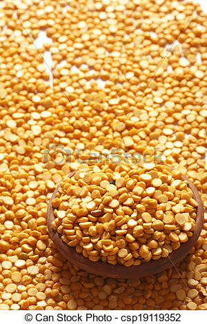 Stock Images of Bengal Gram a pulse used in many forms across.