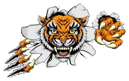 3,090 Bengal Tiger Stock Vector Illustration And Royalty Free Bengal.