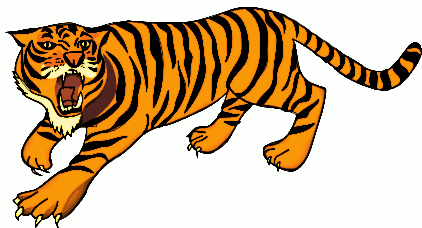 Free Bengal Tiger Clipart, Download Free Clip Art, Free Clip.