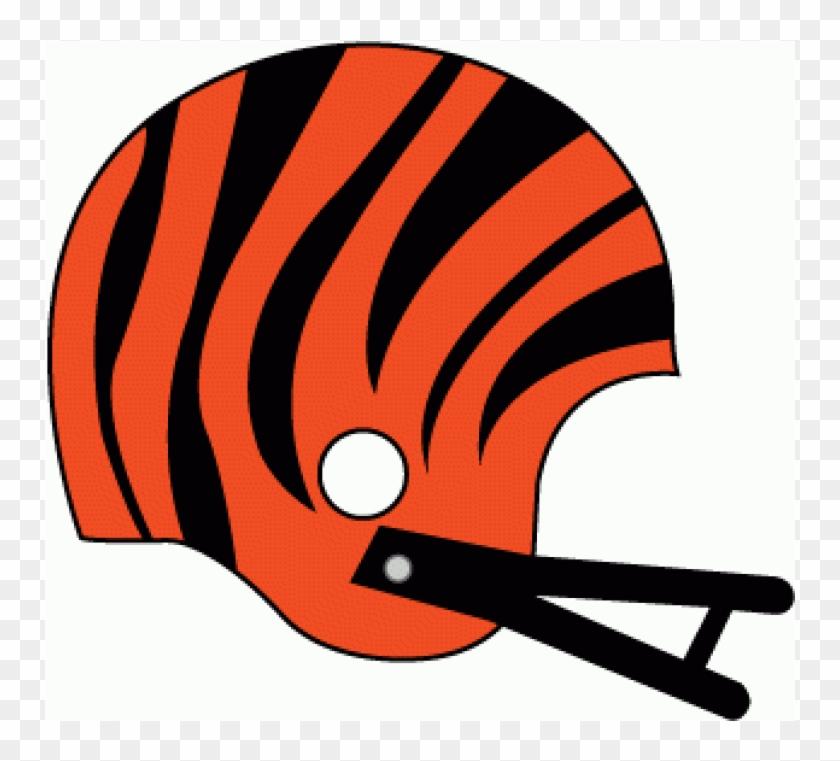 Cincinnati Bengals Iron Ons.