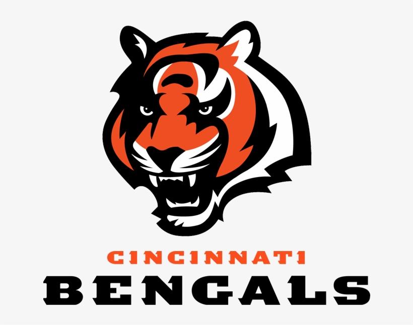 Cincinnati Bengals Logos.