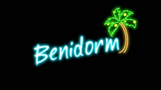 Hannah Waddingham, Perry Benson join 'Benidorm' cast.