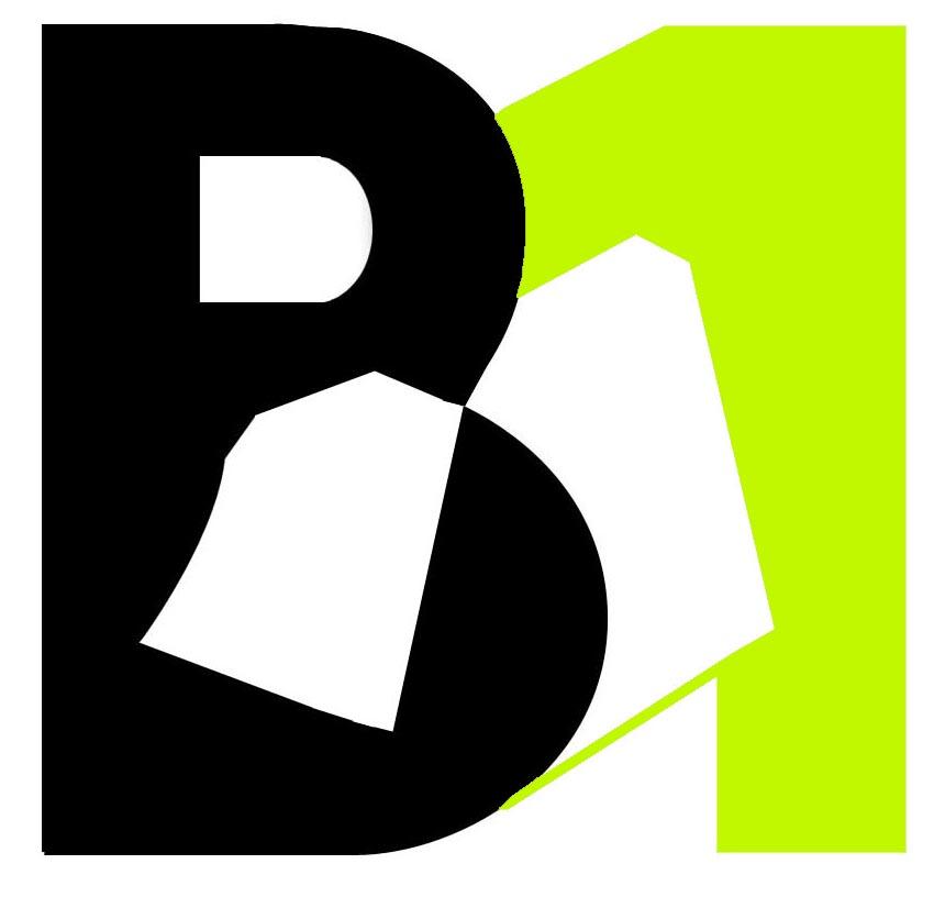 LOGO] B1 (Benilde One) Newsletter by romeocatap on DeviantArt.