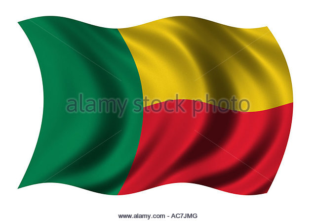 Republic Benin Flag Stock Photos & Republic Benin Flag Stock.