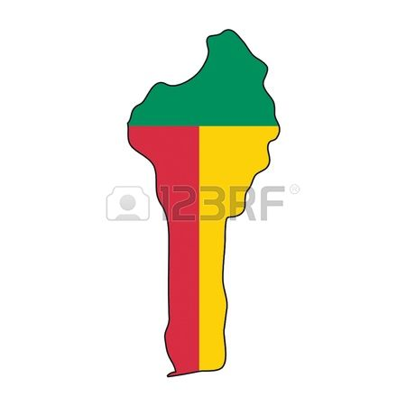 973 Map Of Benin Cliparts, Stock Vector And Royalty Free Map Of.