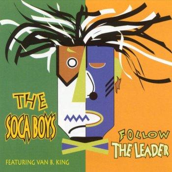 paroles de The Soca Boys feat. Van B. King.