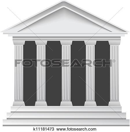Bank Clip Art EPS Images. 100,311 bank clipart vector.