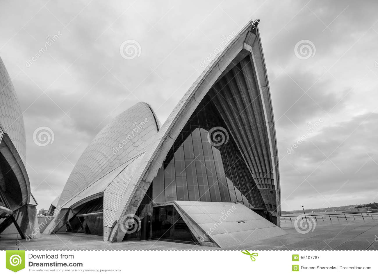 Opera House, Sydney, Australia Editorial Photography.