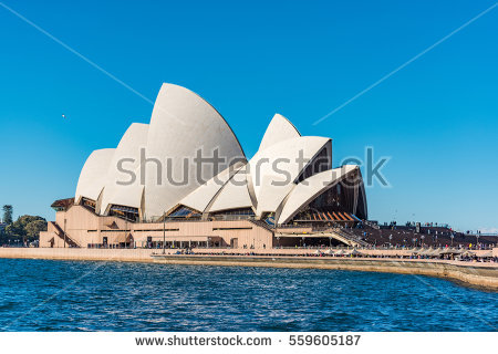 Jorn Utzon Stock Photos, Royalty.