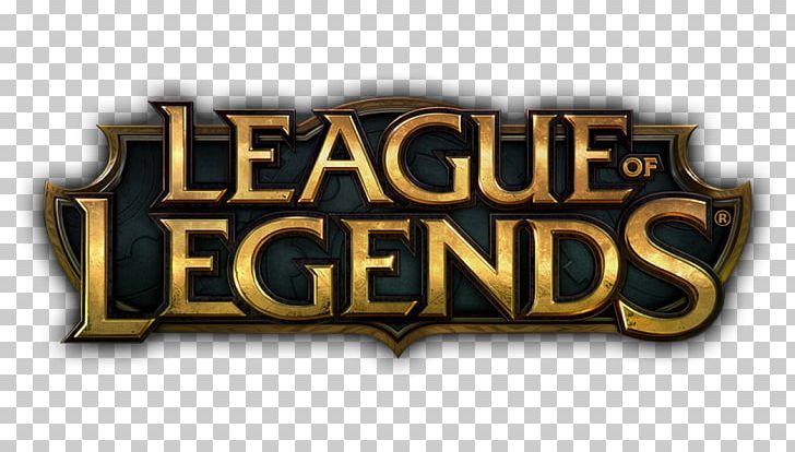 League Of Legends Logo Tournament Sports League Font PNG.