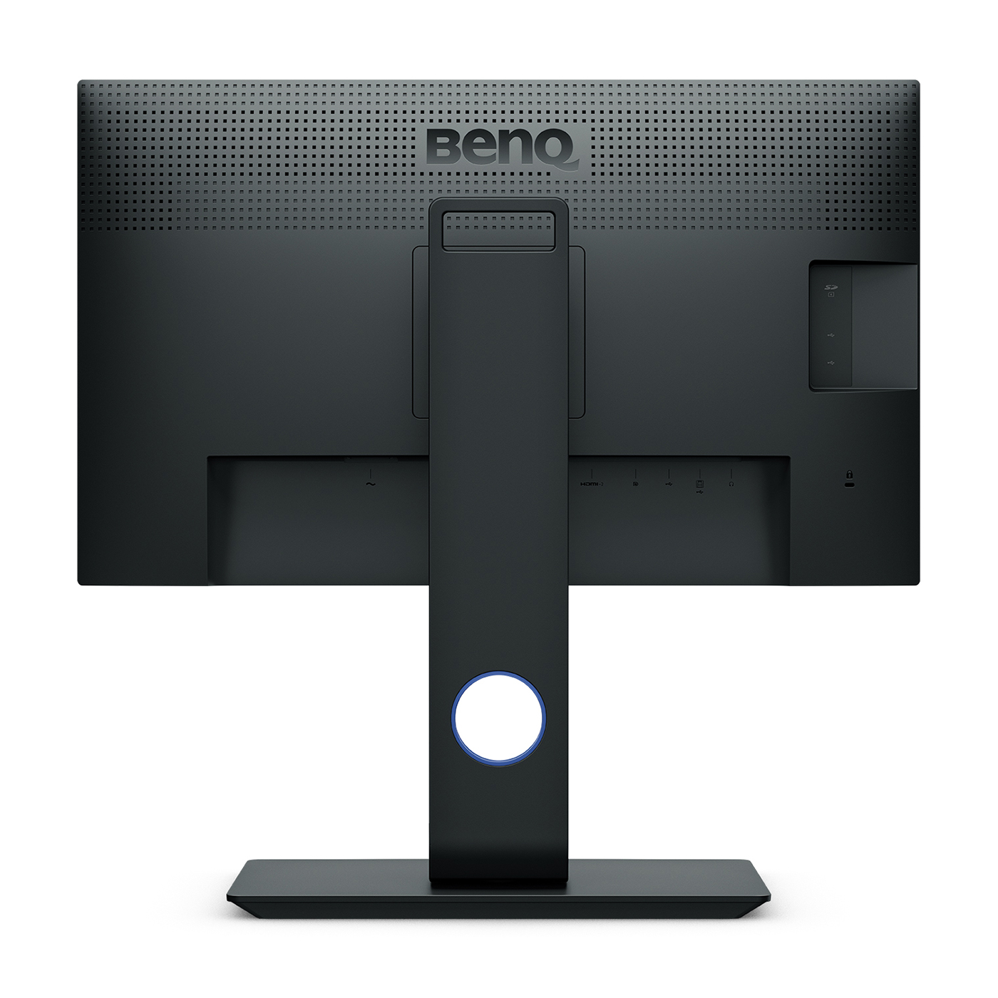 BenQ SW270C 2K 1440P QHD IPS 27 Inch Monitor for Photography with usb.