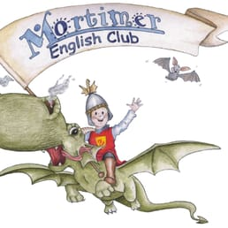 Mortimer English Club.