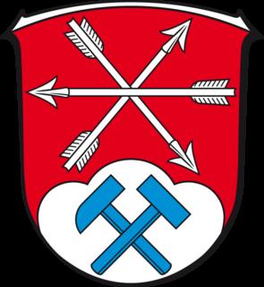 Hochstädten (Bensheim).