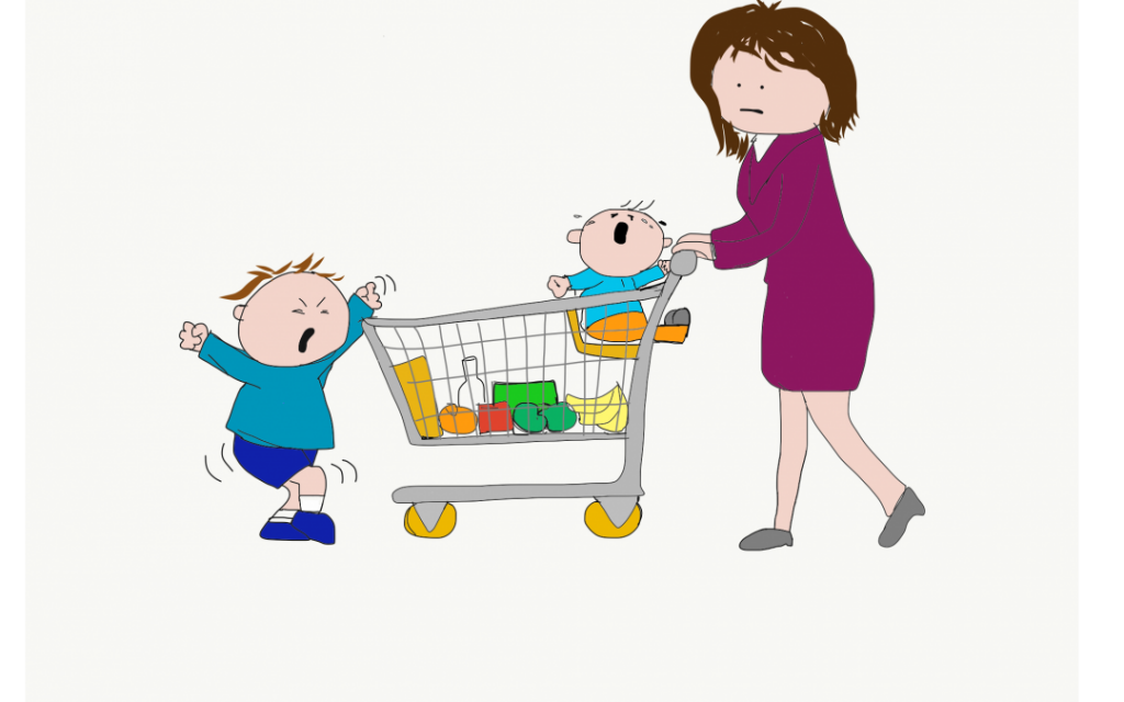 Here\'s Why I Don\'t Take My Kids Shopping (3.