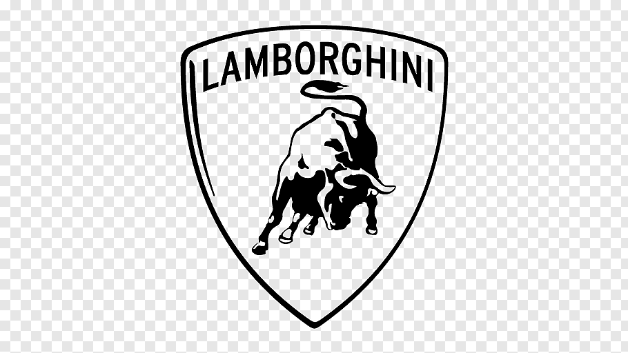 Lamborghini Sports car Bentley Logo, lamborghini aventador.