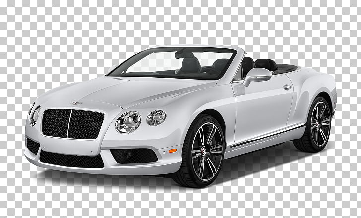 Bentley PNG clipart.