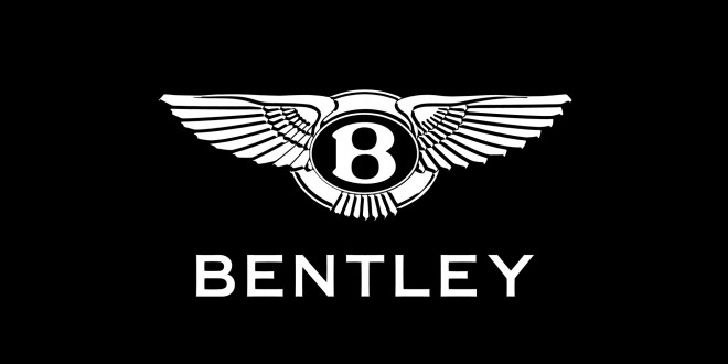 The History and Story Behind the Bentley Logo.
