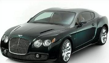 Free Bentley Clipart.