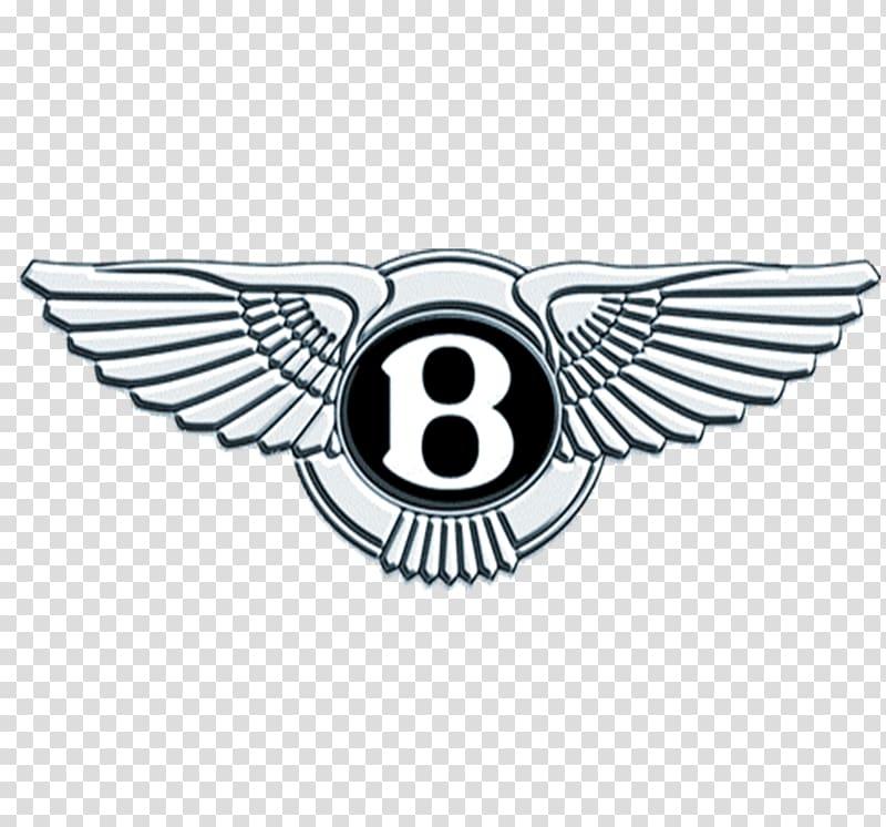 Bentley Motors Limited Car Luxury vehicle Logo, car.