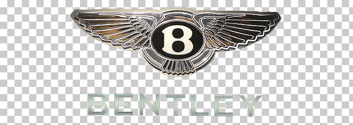Polished Logo Bentley, Bentley logo PNG clipart.