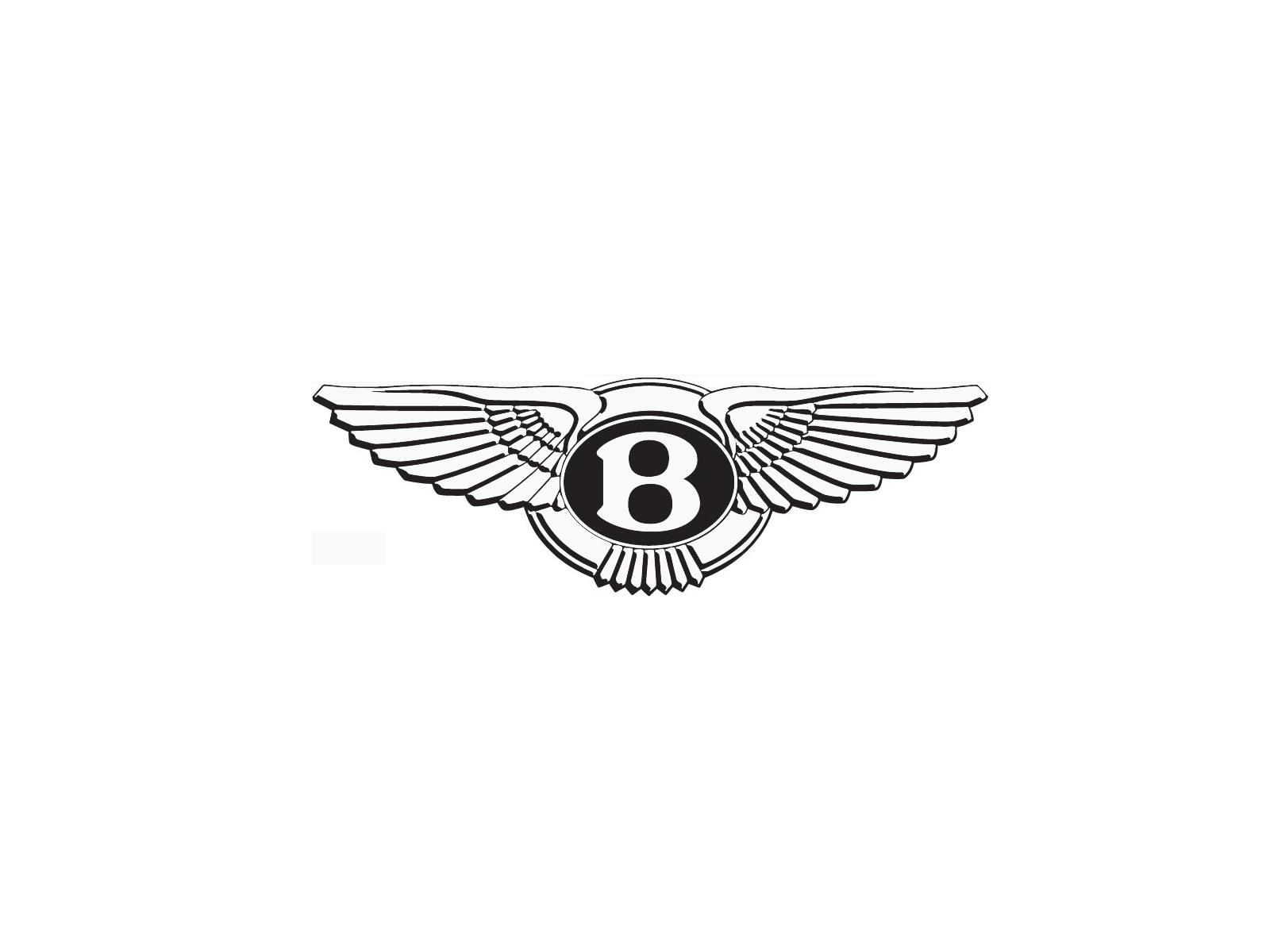 Bentley Logo.