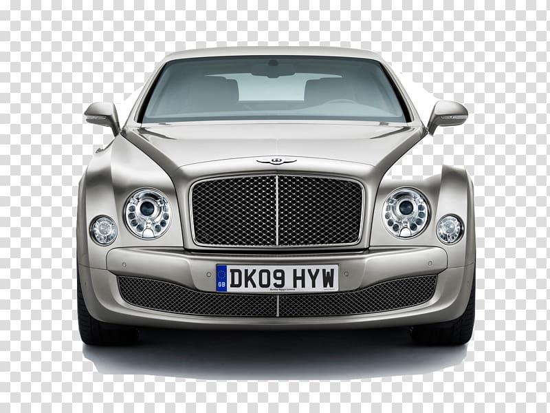 2011 Bentley Mulsanne Bentley Continental GTC Bentley.