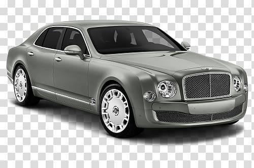 Bentley transparent background PNG clipart.
