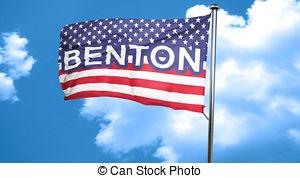 Benton Illustrations and Clip Art. 8 Benton royalty free.