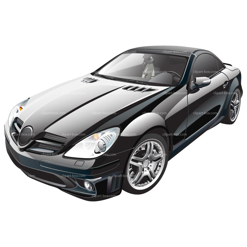 Benz clipart hd.