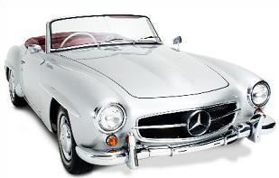 Free Mercedes.
