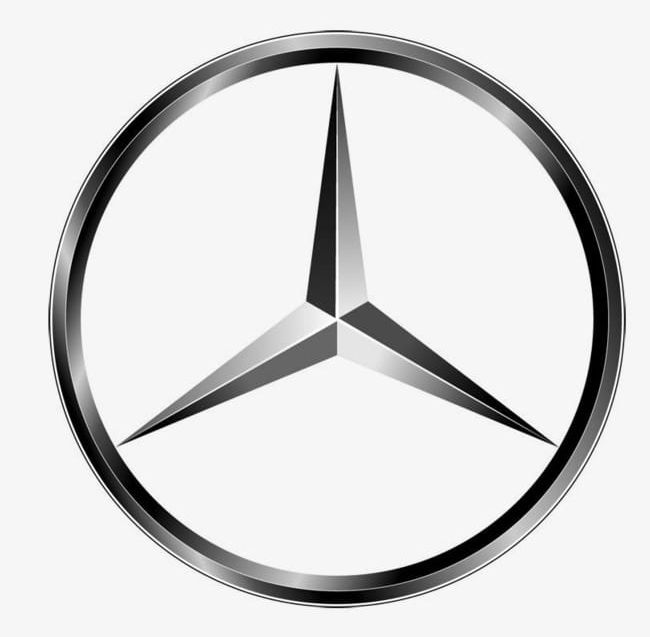Mercedes Logo PNG, Clipart, Circle, Computer Icon.