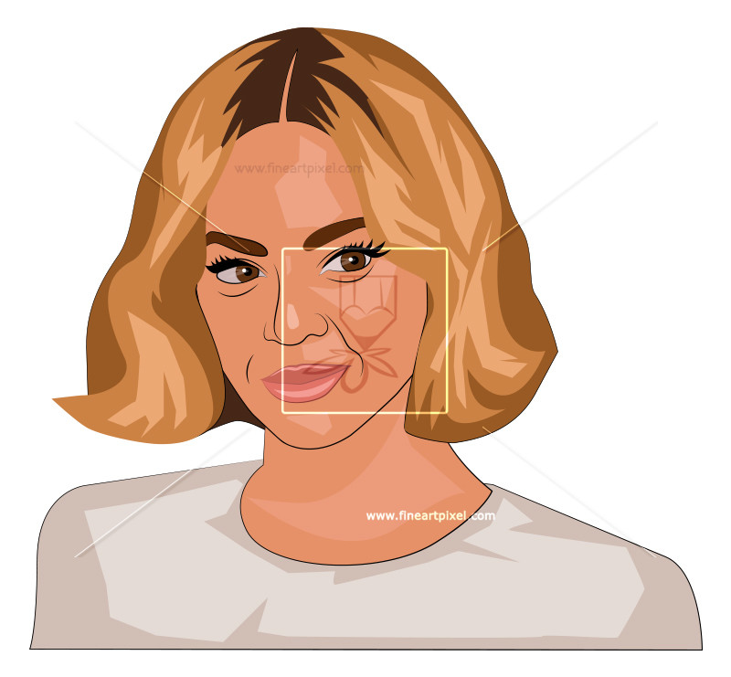 Beyonce clipart 2 » Clipart Station.