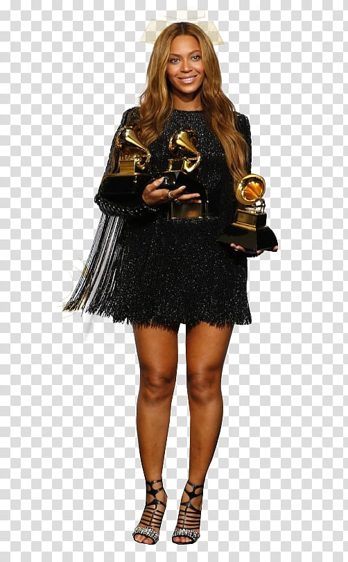 Beyonce transparent background PNG clipart.