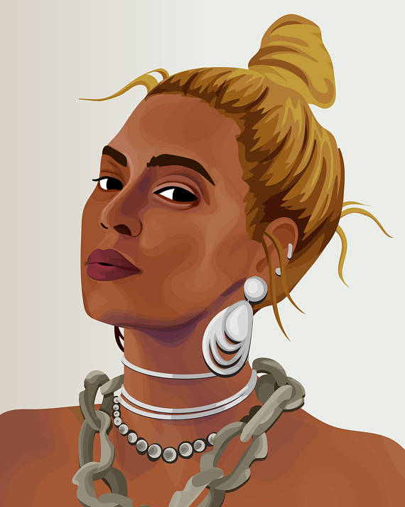 Beyonce Clipart & Look At Clip Art Images.
