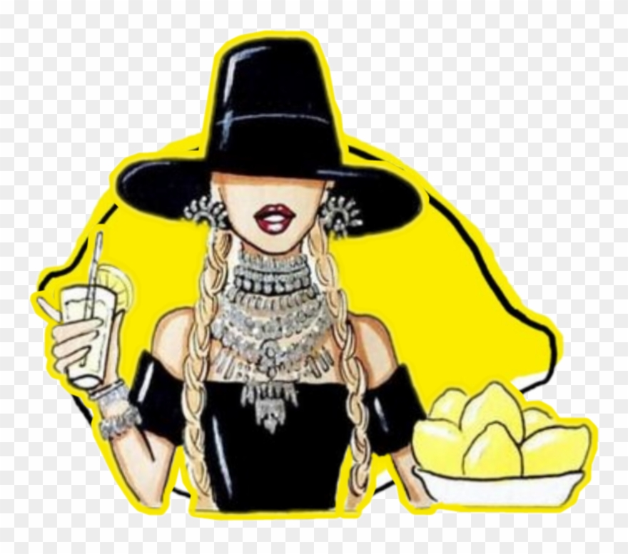Beyonce Clipart & Free Beyonce Clipart.png Transparent.